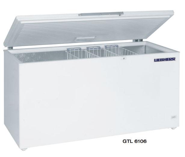 Frysbox Liebherr GTL 6106