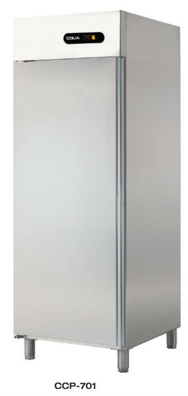 Frysskåp CCN-701 R